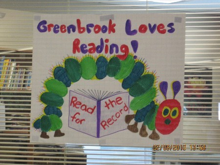 Greenbrook Reads